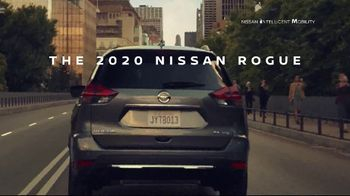 2020 Nissan Rogue TV Spot, 'Protection' Song by The Babe Rainbow [T2] - Thumbnail 8
