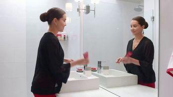 Colgate Optic White Renewal TV Spot, 'Eliminar 10 años' [Spanish]