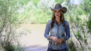 Cowgirl Magazine TV Spot, 'Cowgirl Is for Women: Come Ride the Range' - Thumbnail 8