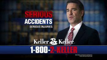 Keller & Keller TV Spot, 'Playing Games' - Thumbnail 3