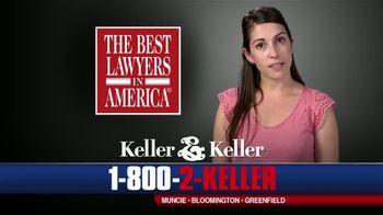 Keller & Keller TV Spot, 'Playing Games' - Thumbnail 7