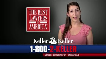 Keller & Keller TV Spot, 'Playing Games' - Thumbnail 8