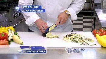 Diamond Sharp TV Spot, 'Double the Offer'