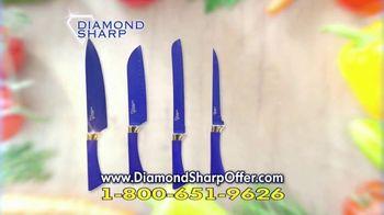 Diamond Sharp TV Spot, 'Double the Offer' - Thumbnail 7