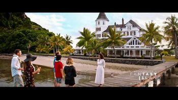 Fantasy Island - Alternate Trailer 18