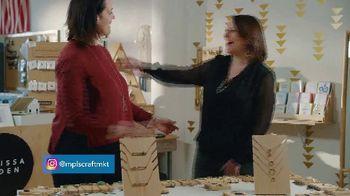 Honda Presidents Day Sales Event TV Spot, 'Minneapolis Craft Market' [T2] - Thumbnail 2
