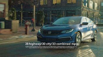 Honda Presidents Day Sales Event TV Spot, 'Minneapolis Craft Market' [T2] - Thumbnail 5