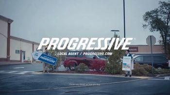 Progressive TV Spot, 'Sign Spinner: Competitor' - Thumbnail 10