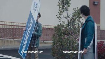 Progressive TV Spot, 'Sign Spinner: Competitor' - Thumbnail 8