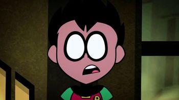 Cartoon Network Arcade App TV Spot, 'Teen Titans Go!: Robin Won'