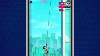Cartoon Network Arcade App TV Spot, 'Teen Titans Go!: Robin Won' - Thumbnail 4