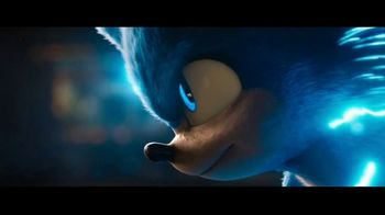 Sonic the Hedgehog - Alternate Trailer 29