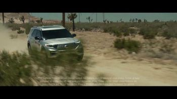 Ford Presidents Day Sales Event TV Spot, 'To Be an Explorer' Song by Ali Beletic [T2] - Thumbnail 3