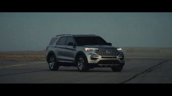 Ford Presidents Day Sales Event TV Spot, 'To Be an Explorer' Song by Ali Beletic [T2] - Thumbnail 6
