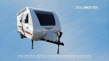 La Mesa RV TV Spot, '2020 Lance 1575'