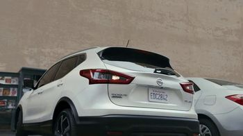 2020 Nissan Rogue Sport TV Spot, 'Moving In' Song by PRTY ANML [T2]