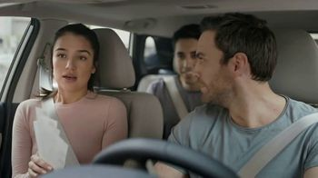 2020 Nissan Rogue Sport TV Spot, 'Moving In' Song by PRTY ANML [T2] - Thumbnail 6
