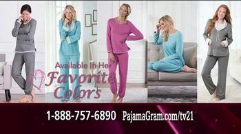 Pajamagram TV Spot, 'Valentine's Day: World's Softest: BOGO' - Thumbnail 9