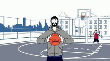 NBA Pick 'Em TV Spot, 'Meet Dave' - Thumbnail 2