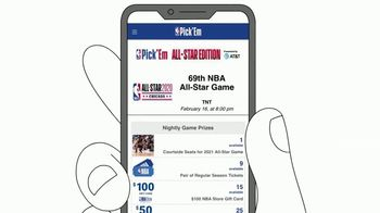 NBA Pick 'Em TV Spot, 'Meet Dave' - Thumbnail 5