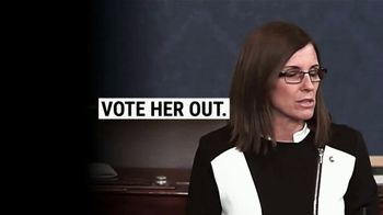 MoveOn.org TV Spot, 'Martha McSally' - Thumbnail 8