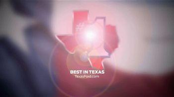 Ford TV Spot, 'Texas Pride' [T2] - Thumbnail 10