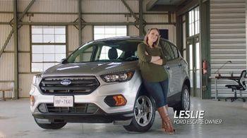 Ford TV Spot, 'Texas Pride' [T2] - Thumbnail 5