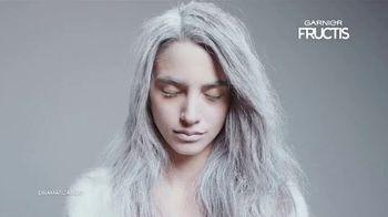 Garnier Fructis Invisible Dry Shampoo TV Spot, 'No Residue' Song by Bruno Mars - Thumbnail 1