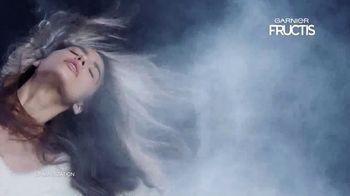 Garnier Fructis Invisible Dry Shampoo TV Spot, 'No Residue' Song by Bruno Mars