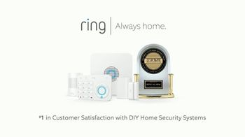 Ring Alarm TV Spot, 'Reinventing Home Security: Award' - Thumbnail 10