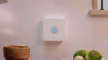 Ring Alarm TV Spot, 'Reinventing Home Security: Award' - Thumbnail 2
