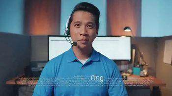 Ring Alarm TV Spot, 'Reinventing Home Security: Award' - Thumbnail 8