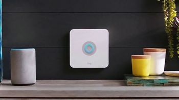 Ring Alarm TV Spot, 'Reinventing Home Security: Award' - Thumbnail 9