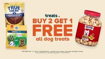 PetSmart Presidents Day Sale TV Spot, 'Dog Treats' - Thumbnail 7