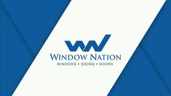 Window Nation TV Spot, 'Experience: Buy Two Get Two Free' - Thumbnail 1