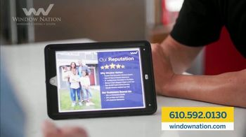 Window Nation TV Spot, 'Experience: Buy Two Get Two Free' - Thumbnail 5