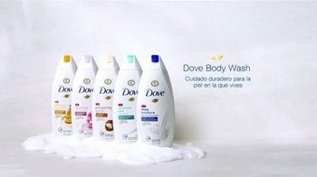Dove Body Wash TV Spot, 'Historias' [Spanish] - Thumbnail 8