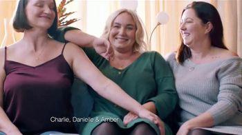 Dove Body Wash TV Spot, 'Historias' [Spanish] - Thumbnail 4