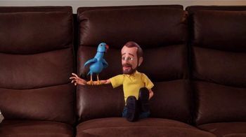 Bob's Discount Furniture Bobfest 2020 TV Spot, 'Parrot'