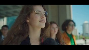 Transitions Optical Gen 8 Lenses TV Spot, 'A Good Feeling: Four New Style Colors' Song by Pigeon John