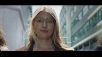 Transitions Optical Gen 8 Lenses TV Spot, 'A Good Feeling: Four New Style Colors' Song by Pigeon John - Thumbnail 3