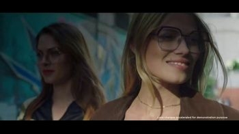 Transitions Optical Gen 8 Lenses TV Spot, 'A Good Feeling: Four New Style Colors' Song by Pigeon John - Thumbnail 4