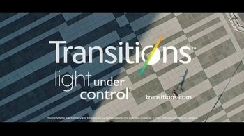 Transitions Optical Gen 8 Lenses TV Spot, 'A Good Feeling: Four New Style Colors' Song by Pigeon John - Thumbnail 7