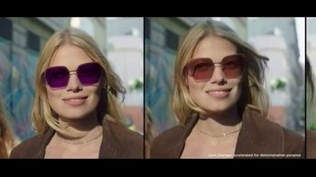 Transitions Optical Gen 8 Lenses TV Spot, 'A Good Feeling: Four New Style Colors' Song by Pigeon John - Thumbnail 9