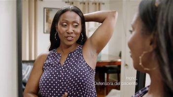 Dove Even Tone Antiperspirant TV Spot, 'Increíble' [Spanish] - Thumbnail 7