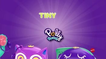 Polly Pocket Compacts TV Spot, 'How's the View?' - Thumbnail 10