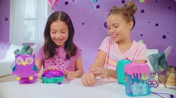 Polly Pocket Compacts TV Spot, 'How's the View?' - Thumbnail 2