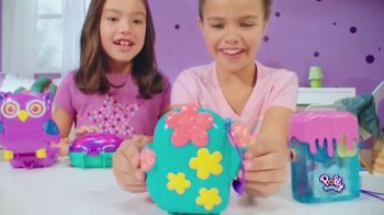 Polly Pocket Compacts TV Spot, 'How's the View?' - Thumbnail 3