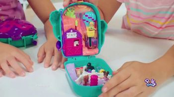 Polly Pocket Compacts TV Spot, 'How's the View?' - Thumbnail 4