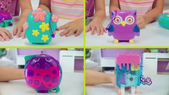 Polly Pocket Compacts TV Spot, 'How's the View?' - Thumbnail 6